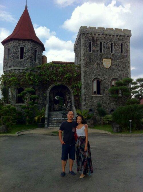 Soragan Castle