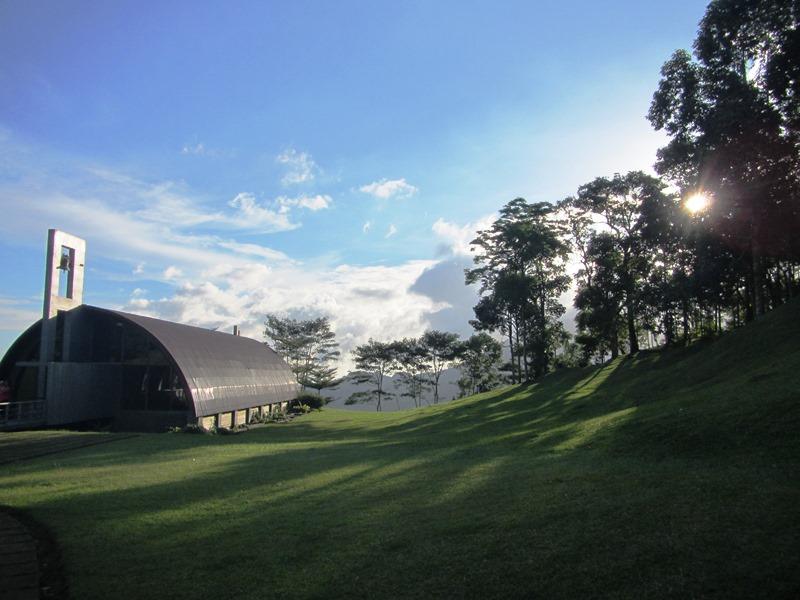 Bukit Doa aka Prayer Hill