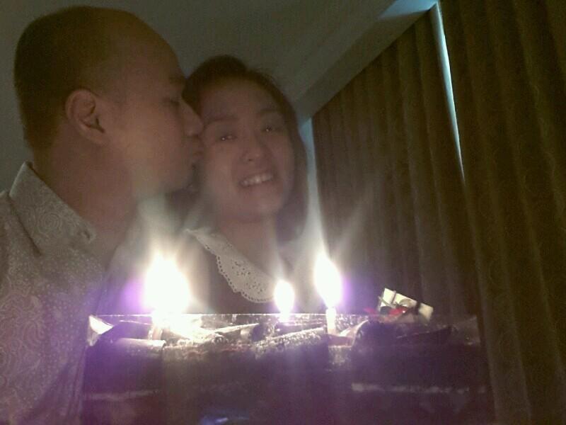 ulang tahun ke 25!