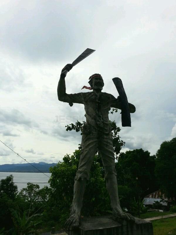 Pattimura, sang pahlawan dari Maluku