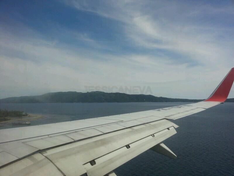 Menuju Ambon