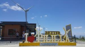 Pililla Windmill Farm